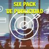 SIX PACK para publicitar tu negocio